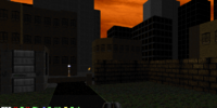 MAP03: Cargo Depot (Alien Vendetta)