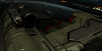 Rocket launcher (Doom 3)