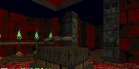 MAP22: Rubicon (Alien Vendetta)