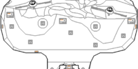 MAP30: In Threes (Community Chest 2)