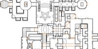 MAP03: ...And Hell Beneath (Memento Mori II)
