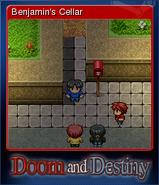 Doom & Destiny Card 4