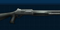 Joint Combat Shotgun