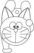 Base Doraemon 2
