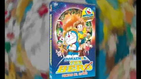 Doraemon the hero