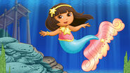 C3d1d816a0fa3332fada59d4d49643c5 dora-as-mermaid-580x326 featuredImage