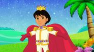 Prince Miguel 555