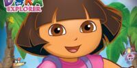 Dora's Greatest Adventures