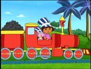 Train stationers