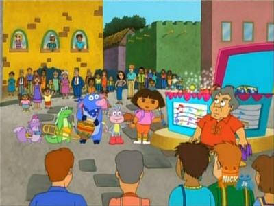 File:Dora, La Musico.png
