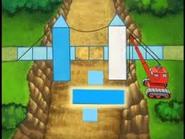 Fixing bridge