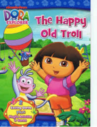 Happy old troll book 2