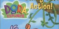 Dora The Explorer Videos