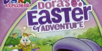Dora's Easter Adventure (DVD)