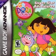 Super Star Adventures