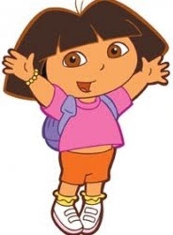 File:Dora+the+explorer+clipart+4.jpg