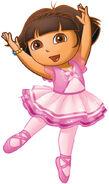 Ballarina Dora