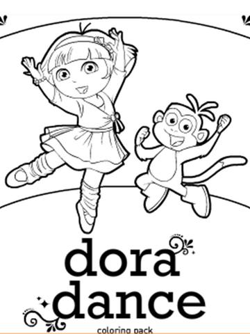 File:Dora bailarina.png