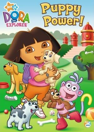 Dora-The-Explorer-Puppy-Power!-DVD