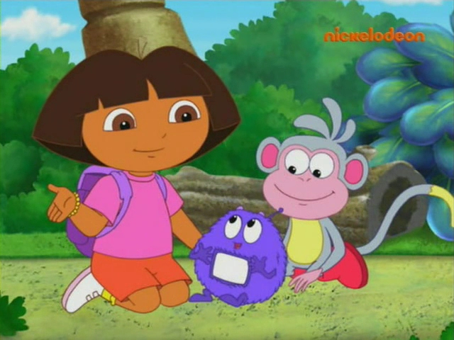 baby winky comes home dora the explorer wiki fandom