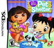 Dora & Kai Lan's Pet Shelter