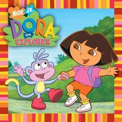 Dora album