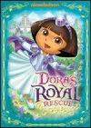 Dora-The-Explorer-Doras-Royal-Rescue-DVD
