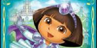 Dora's Royal Rescue (DVD)