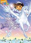 Dora-The-Explorer-Dora-Saves-The-Snow-Princess-DVD