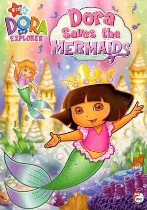 Dora-The-Explorer-Dora-Saves-The-Mermaids-DVD