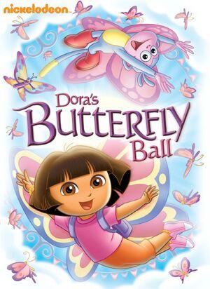 Dora-The-Explorer-Doras-Butterfly-Ball-DVD