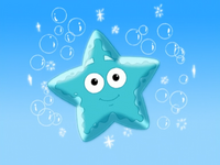 Sliparooni-Star