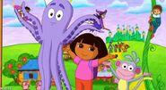 Dora the explorer book explorers