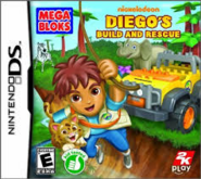 Diego's Build & Rescue