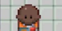Bald Prisoner