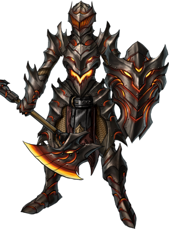 Siege master's set full f