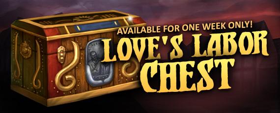 Scroller dotd loves labor chest