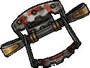 Shield bounty hunter