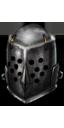 Helm crupellarius