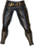 Pants coast warden