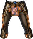 Pants runic