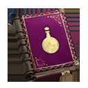 Citadel book alchemist