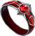 Ring crimson crusader
