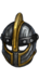 Ancient Dwarven Helm