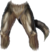 Pants werewolf illusion