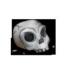 Skull grey