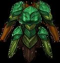 Chest greenleaf f