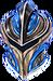 Helm infernal slayer