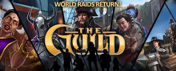 Scroller the guild raid reappearances v2