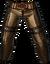 Pants bronzefist